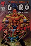 Mortal Kombat: GORO, Prince of Pain #2 (October 1994)