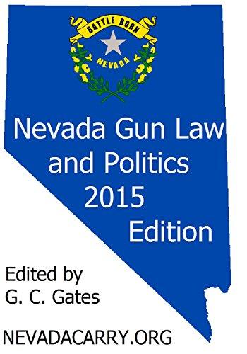 nevada gun laws - 2