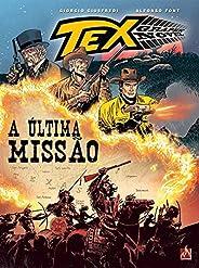 Tex graphic novel Nº 10: A ultima missão