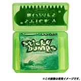 Sticky Bumps Surfboard Wax Box and Comb