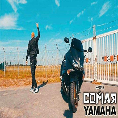 comar yamaha