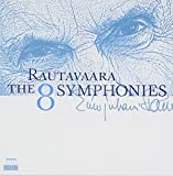 Rautavaara: The 8 Symphonies