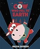 """""""The Cow Who Fell to Earth"""" av Nadia Shireen"""