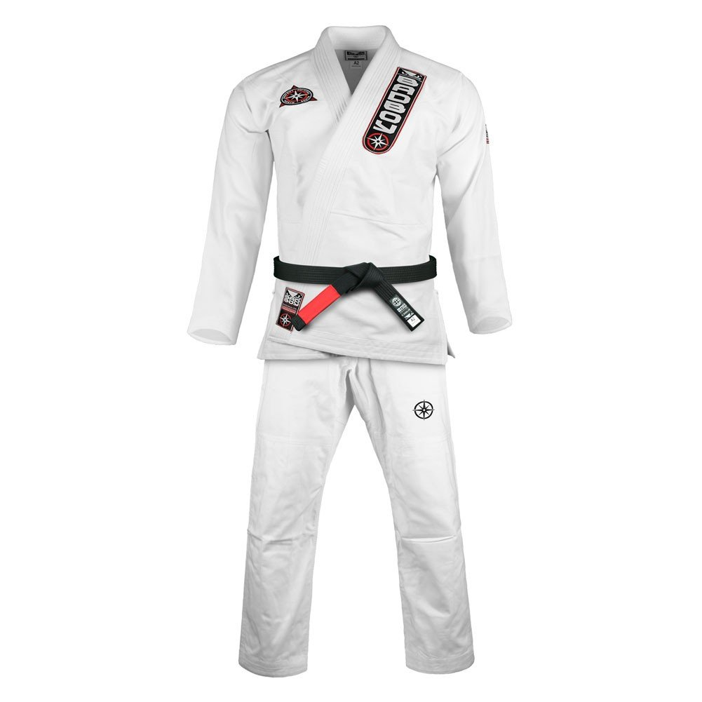 Bad Boy Herren North South BJJ Gi