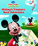 Poingo Storybook Mickey Mouse Clubhouse, Publications International Staff, 1412779855