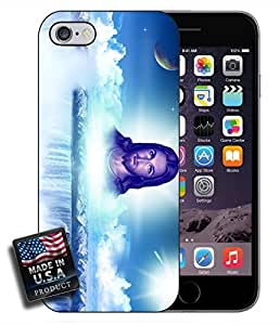Religious Jesus Christ Christian iPhone 6 Hard Case by lolosakes