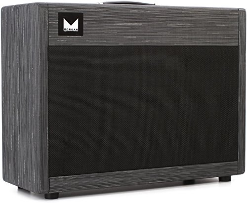 Morgan Amps 212 - 150-watt 2x12'' Cabinet with Creamback - Twilight