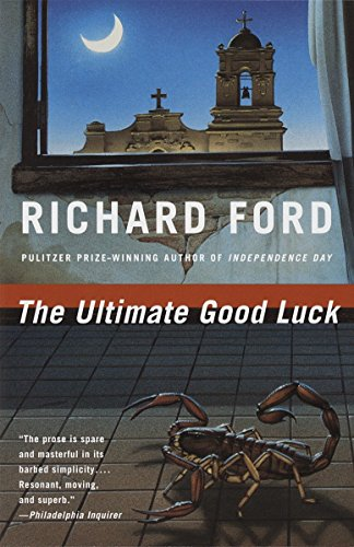 (The Ultimate Good Luck)