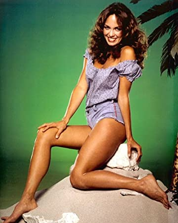 Sexy catherine bach pic