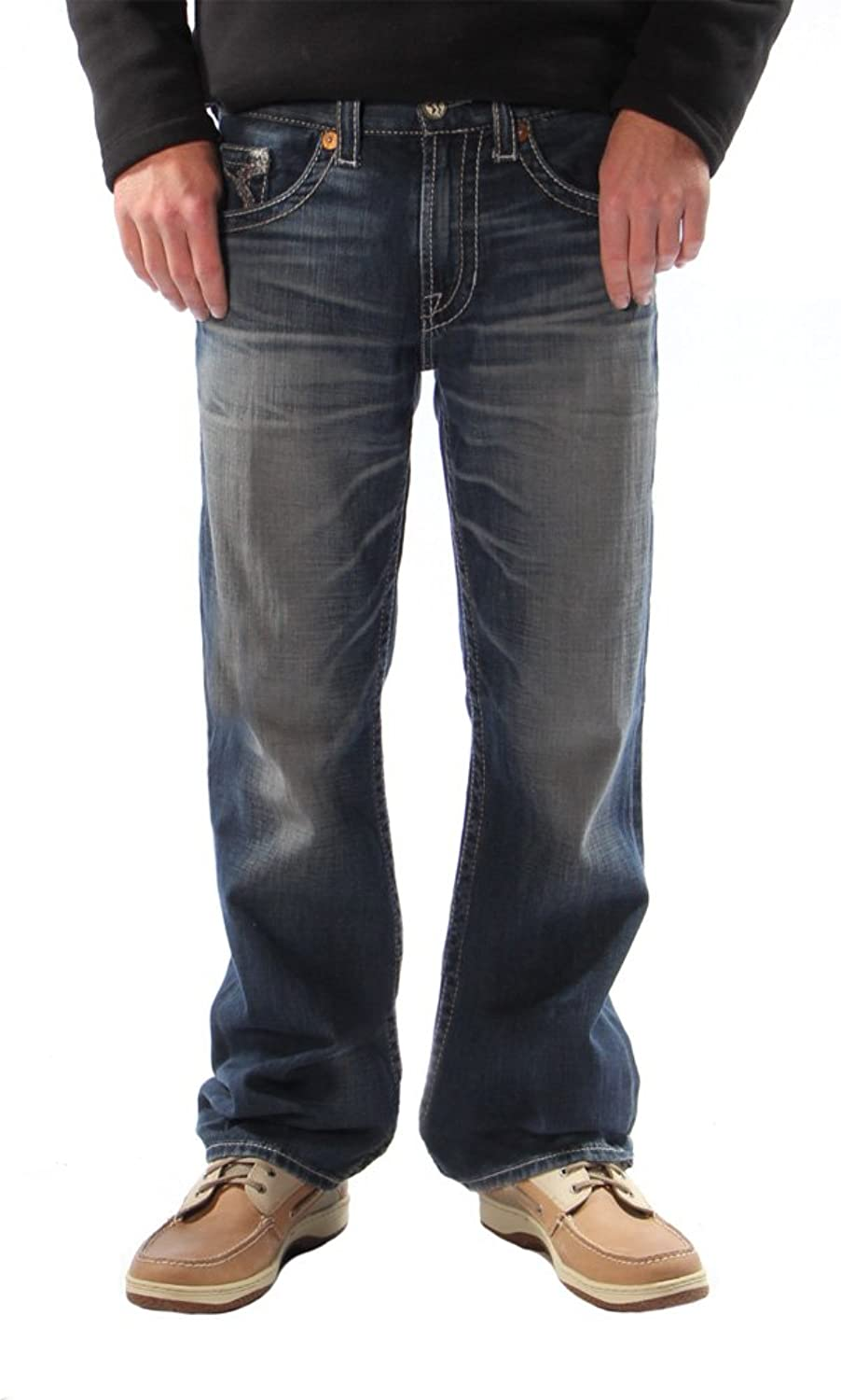 Union Regular 15 Yr Santee by Big Star Jeans