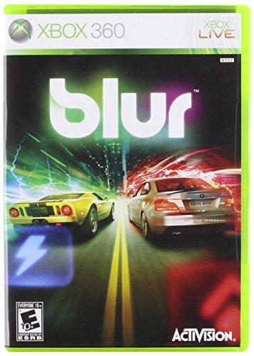 Blur / Game (360 Blur Xbox Games)