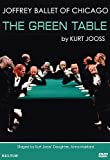 Green Table [Import]
