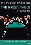 The Green Table (Kurt Jooss) (Joffrey Ballet Chicago)