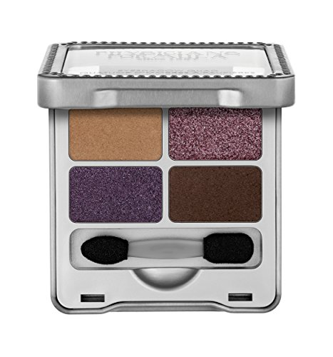 Physicians Formula Eyeshadow Quad, Smokey Plums, 0.18 Ounce