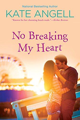 No Breaking My Heart (Barefoot William Beach)