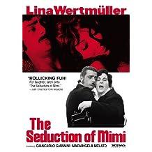 Seduction Of Mimi: Kino Classics Edition