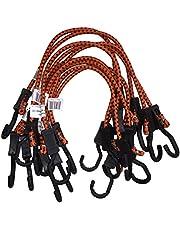 Kotap Adjustable 24-Inch Bungee Cords, 10-Piece, Item: MABC-24