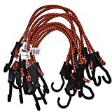 Tools & Hardware : Kotap Adjustable 24-Inch Bungee Cords, 10-Piece, Item: MABC-24