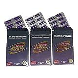 #9: ADAMS SECRET 1500 100% Natural Male Libido Performance Enhancement- 10 Pills Per Pack (3 Pack) With Adam's Secret Original Inner Seal