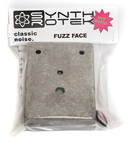Synthrotek Arbiter Fuzz Face Clone Guitar Pedal Kit - Arbiter Fuzz Face
