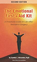 """A """"must read"""" before weight loss surgery...A life-long resource after weight loss surgery The second edition of this book (244 pages, paperback) is written for anyone who wants to change his or her life through bariatric weight loss surgery. Learn re..."""
