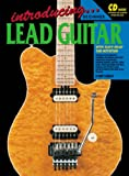 img - for Introducing Lead Guitar (Learn to Play the Guitar) book / textbook / text book