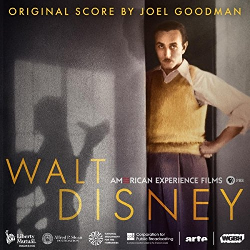 American Experience: Walt Disney (Original Motion Picture Soundtrack)