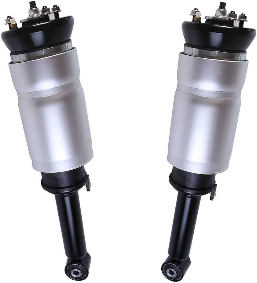 AutoShack KAS234M29FPR Pair of Front Air Struts