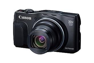 Canon デジタルカメラ PowerShot SX710
