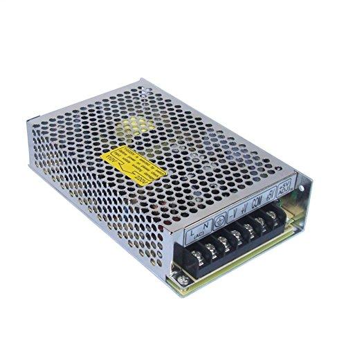 Stabilisateur de tension pour guirlande /à LED 220 V 12 V 10/A 120 W