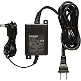 Shure PS24US Power Supply SLX4, PGX4 or BLX4 Wireless Receiver (Replaces PS23US)