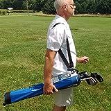 Orlimar Pitch & Putt Golf Lightweight Stand Carry