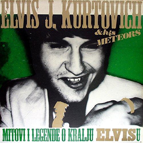Mitovi I Legende O Kralju Elvisu