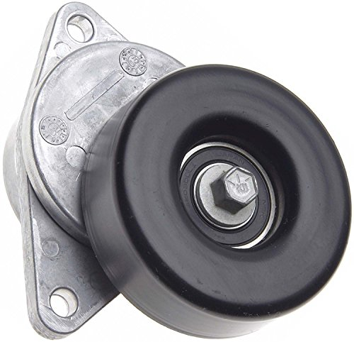 ACDelco 38145 Professional Automatic Belt Tensioner and Pulley Assembly