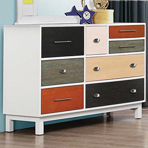 Coaster 400793 Home Furnishings Dresser