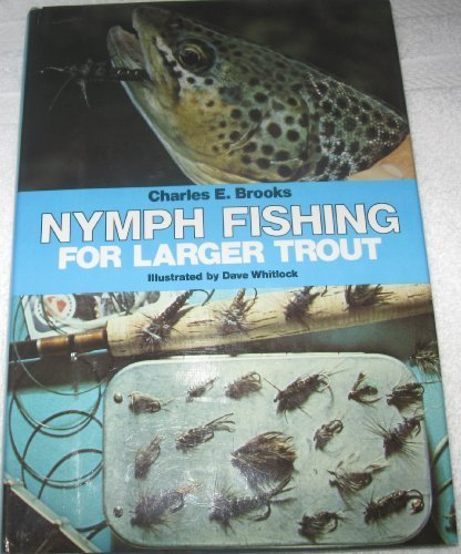 Nymph Fishing Larger Charles Brooks product image