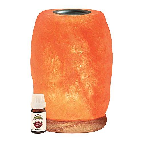 aromatherapy salt lamp - 2
