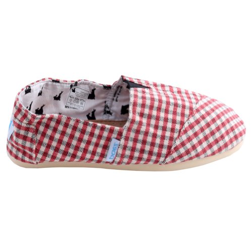 Paez Mens Folkies Condorito Canvas Espadrilles