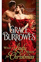 What a Lady Needs for Christmas (MacGregor Book 4) Kindle Edition