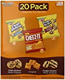 Image of Keebler Cookie and Cheez-It Variety Pack