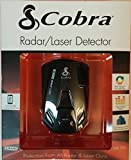 COBRA ESR-755 12 Band 360 Degree Radar/Laser Police Detector Car Protection