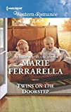 img - for Twins on the Doorstep (Forever, Texas) book / textbook / text book