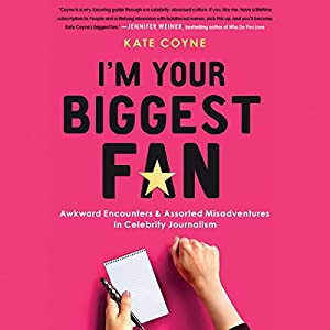 I'm Your Biggest Fan Audiobook
