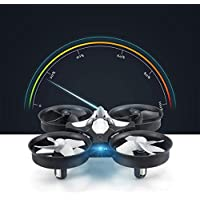 Aircraft,IEason Clearance Sale! JRC H36 6-axis Gyro Headless Mode Mini RC Quadcopter RTF 2.4GHz GY