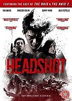 Headshot - Subtitled