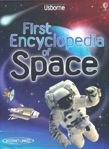 First Encyclopedia of Space (Internet Linked)