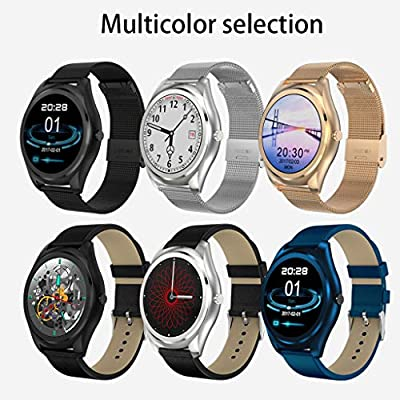 Smart Watch Android iOS Sports Fitness Calorie Wristband Wear Smart Watch