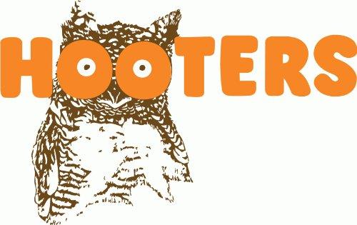 hooters-bumper-sticker-5-x-4