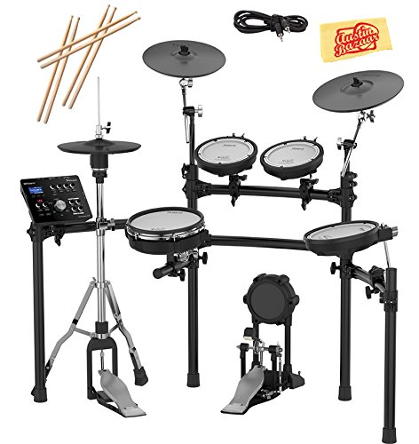 Top recommendation for roland td25k