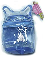 Disney Cinderella Necklace and Small Purse Set